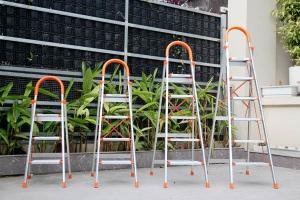 Gợi ý 4 mẫu thang ghế bán chạy nhất của Advindeq