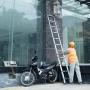 Bí quyết giúp sử dụng thang nhôm rút gọn an toàn