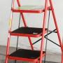 Thang ghế 4 bậc Advindeq ADS104 (Red)