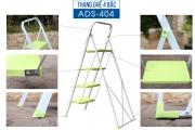 Lợi ích thiết thực của Thang ghế 4 bậc Advindeq ADS404 mang lại cho doanh nghiệp, gia đình